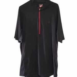 Icebreaker GT Merino Wool Athletic Half Zip Top